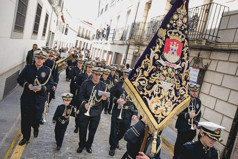 Agrupación Musical de Pedroche